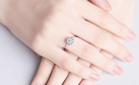 Shimansky Find her Ring Size